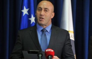 Kosovo's PM Haradinaj resigns