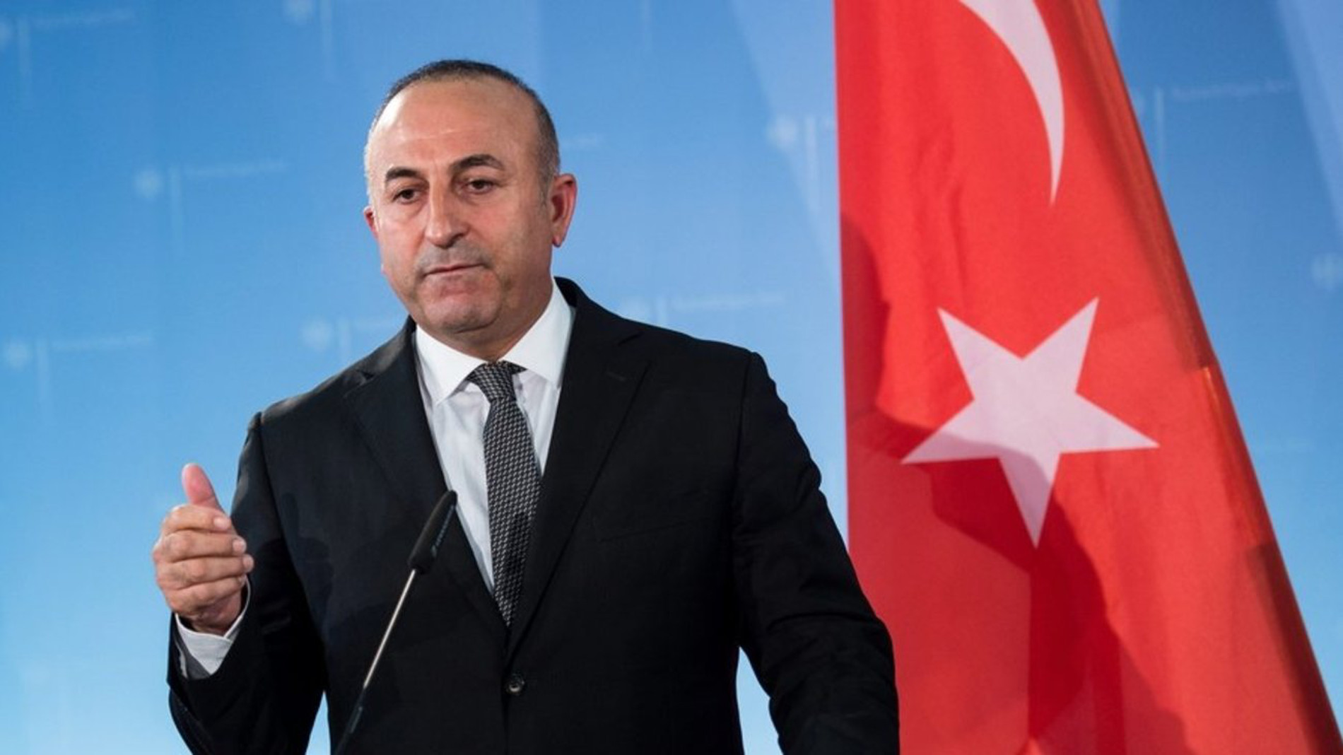 Gavusoglu: If the Greek-Cypriots even dare, they will get a response as before