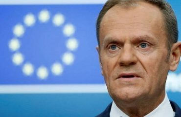 Tusk congratulates Mitsotakis on his election