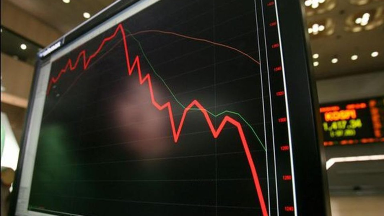 Greek Stock Exchange records 4.28% loses after ESM chief rebuffs expectations on primary surplus