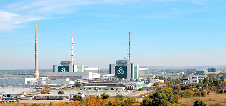 "Kozloduy nuclear power station to be ""tested"" on 13 and 14 July"