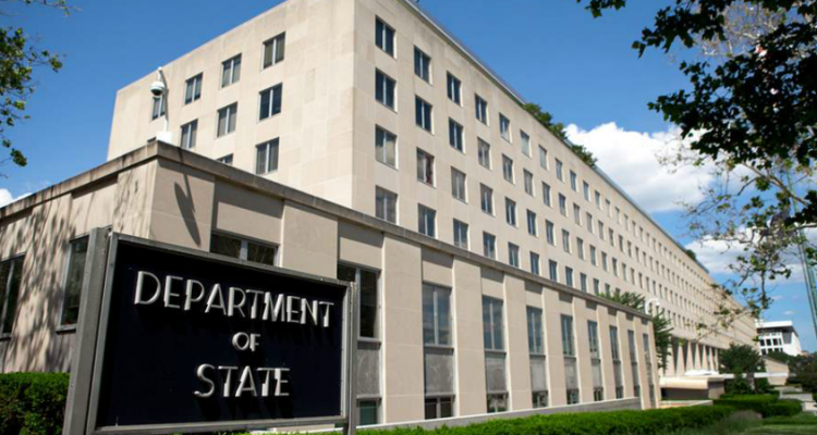 State Department: Deep concern for the continuation of Turkish drilling in the Cypriot EEZ