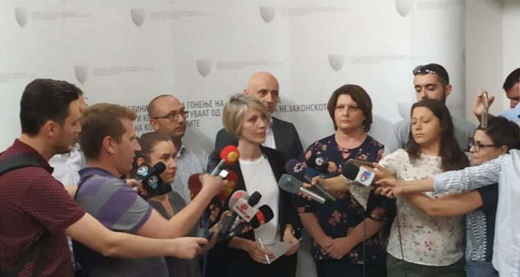 North Macedonia: Special Prosecutor's office facing a real challenge