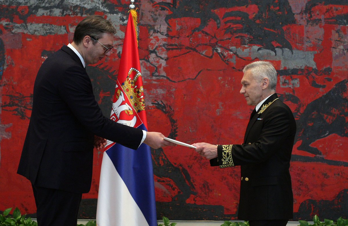 Vucic announces even better Serbia-Russia relations