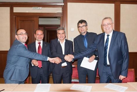 Balkan Energy Regulators join forces- Working Groups in Thessaloniki