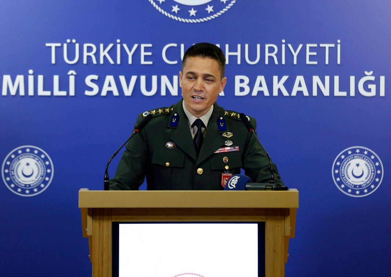 Ankara: With Greece we have agreed on 20 Confidence Building Measures