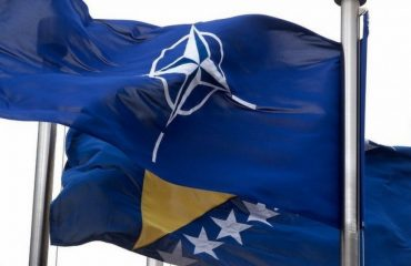 NATO membership still a point of dispute among BiH politicians