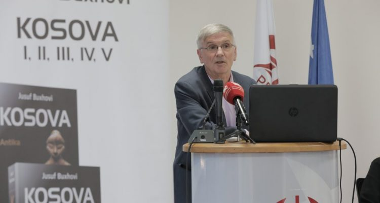 IBNA Interview/A deal with Belgrade must act as a starting point for mutual recognition