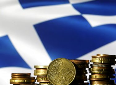 Economic climate in Greece improved in July
