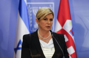 Croatian President's statement sparks bitter reactions in BiH