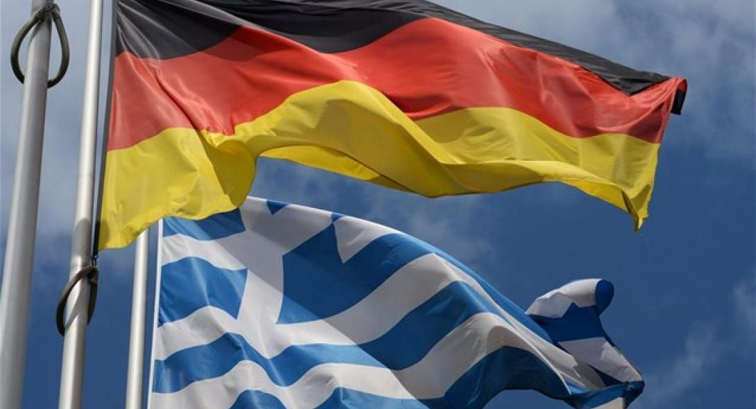 Study shows: The Germans are Greece's best tourists