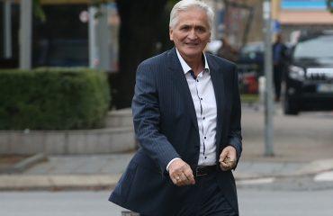 Špirić: BiH faced with two devastating problems