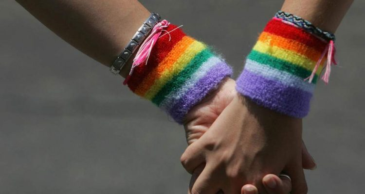 Montenegro MPs againstthe Law on Life Partnership of the Same-Sex Persons