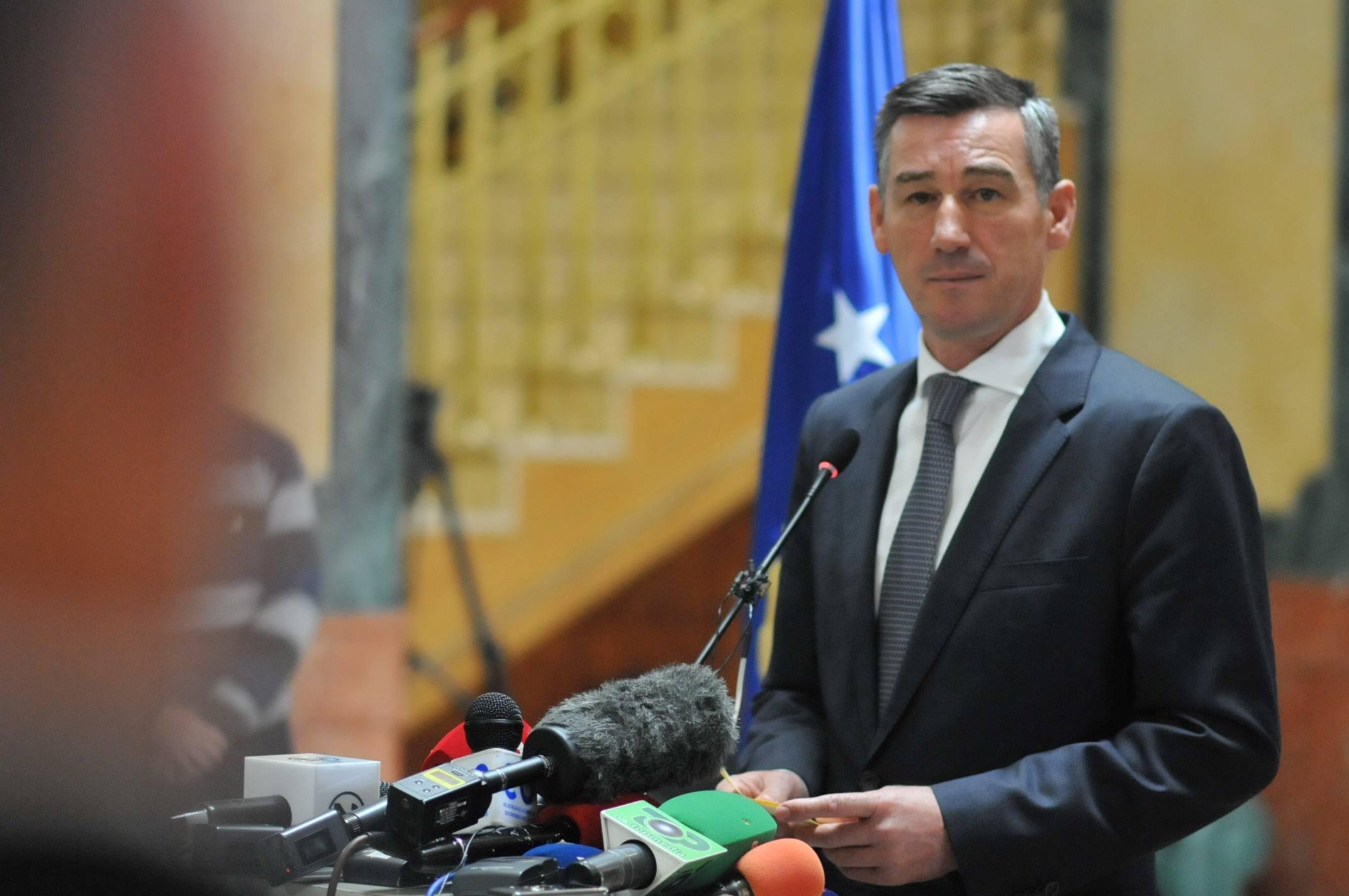 Veseli: New election are in Kosovo-s interest