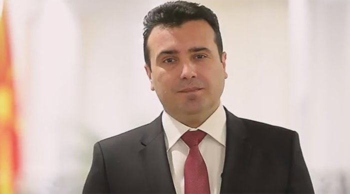 Zaev announces €5 billion investment cycle, opposition reactions