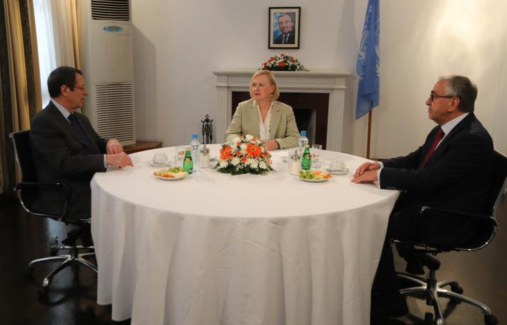 United Nations: The two leaders ready for a trilateral meeting with the SG after the General Assembly