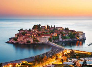 Montenegro – The Star of the Mediterranean