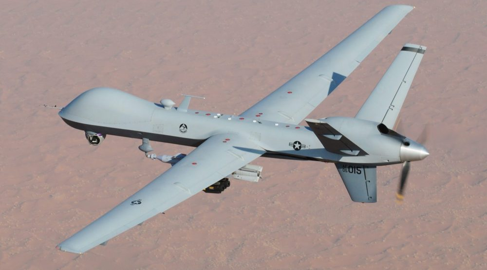 Montenegro to acquire drones