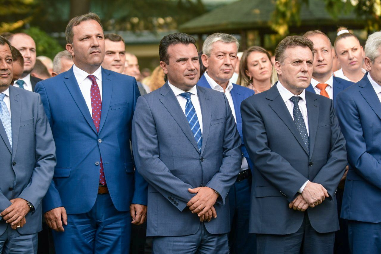Zaev: I have no intention of resigning, no early elections