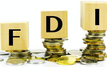 FDI in Bulgaria in H1 2019 was EUR 457.1 mln