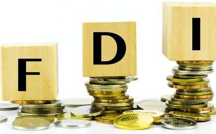 FDI in Bulgaria in January-August 2019 was 603.5M euro