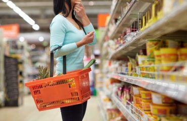 Consumer Basket in Montenegro for June was 641,6 euros