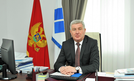 Sustainable economic growth requires further development, says the President of the Montenegrin Chamber of Commerce