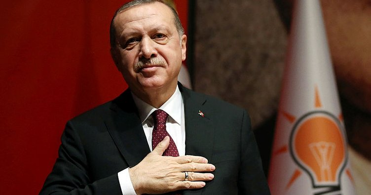 "Erdogan: ""We will stay in Cyprus and defend our rights"""