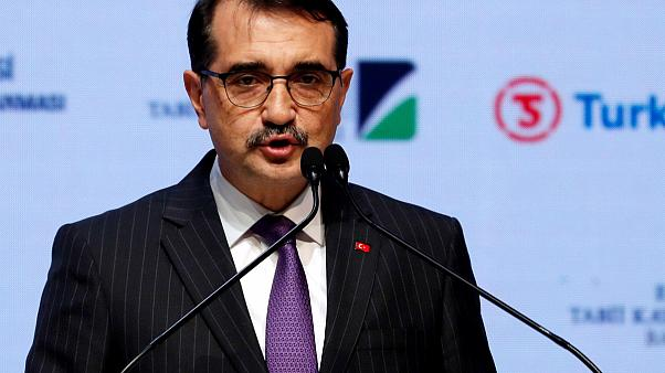 "Turkish Minister for Energy: We will not allow the ""Unification"" alliance"