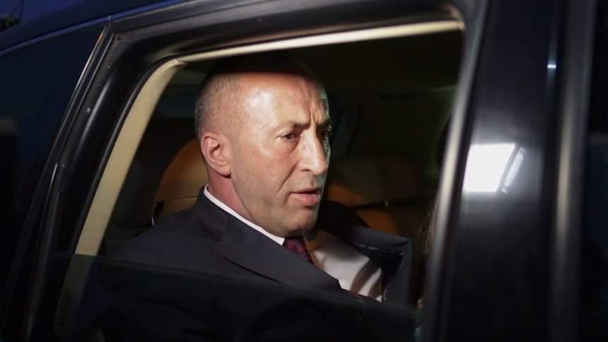 Haradinaj: Proposing change of Kosovo-Serbia border, irrational