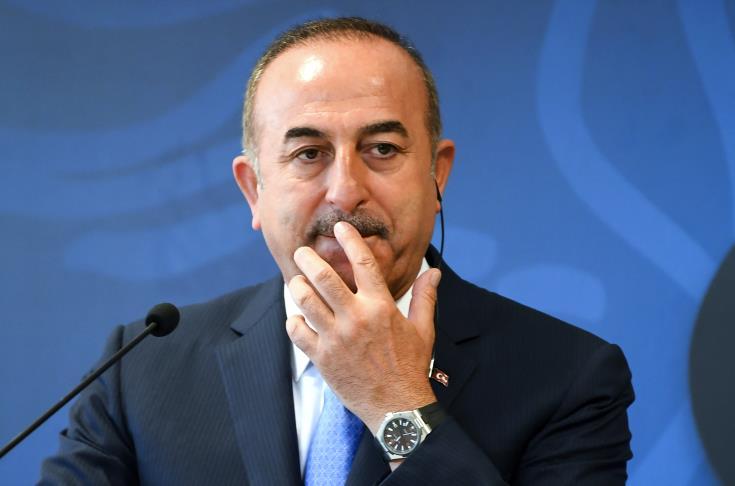 Ankara will seek alternatives if it is excluded from the F-35 program, Cavusoglu says