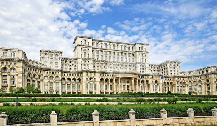 Romania: Second parliamentary session begins amid government crisis