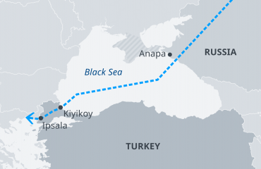 Bulgaria: On September 5 the signatures for the Turkish Stream