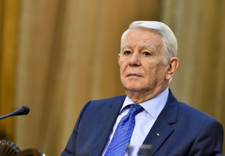 Romania: Dăncilă proposes Melescanu as president of the Senate