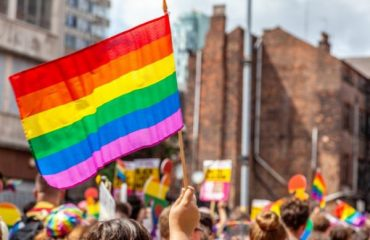 Sarajevo hosts the first ever Pride Parade in BiH
