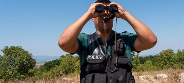 Bulgaria's Interior Ministry reports increase in attempts at illegal crossings from Greece
