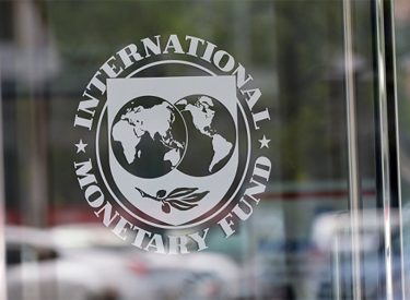 The partial repayment to IMF and the profits