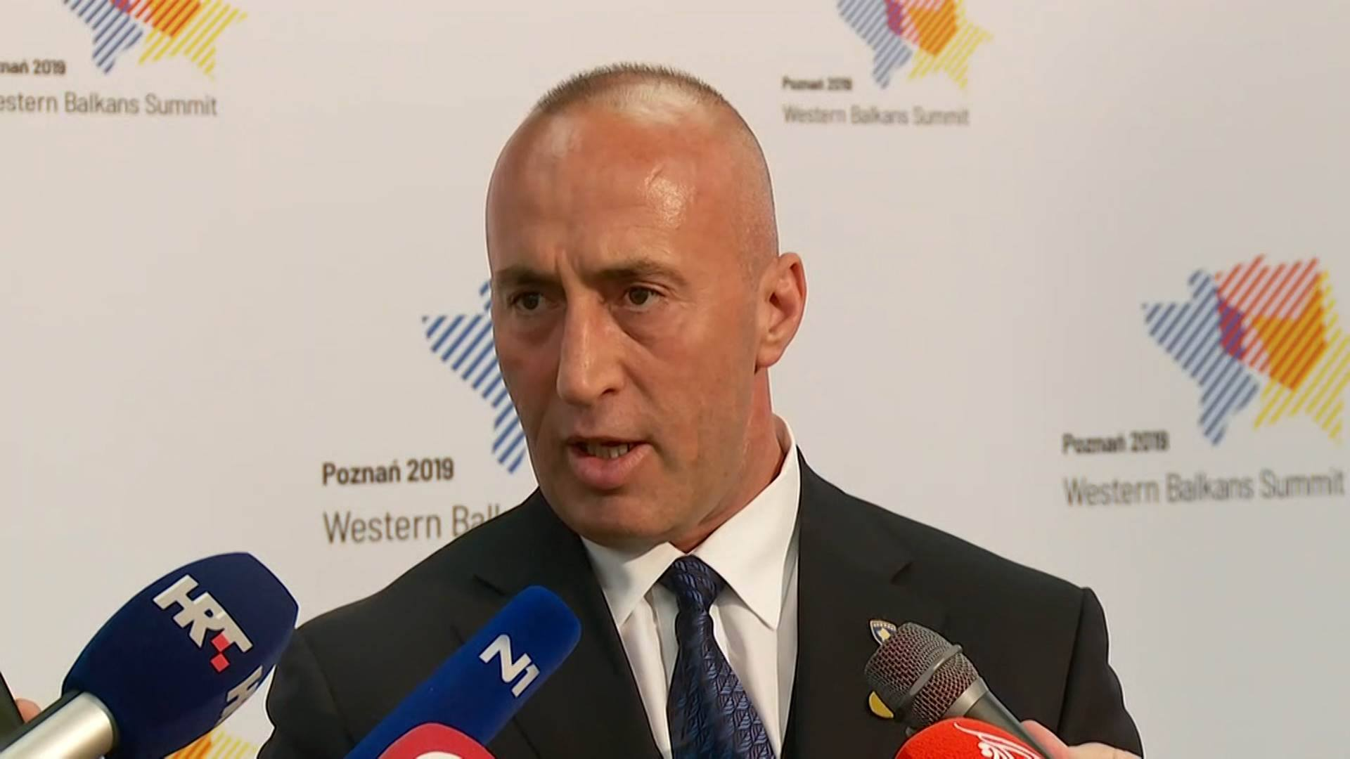 Kosovo will not attend V4+West Balkans Prague summit