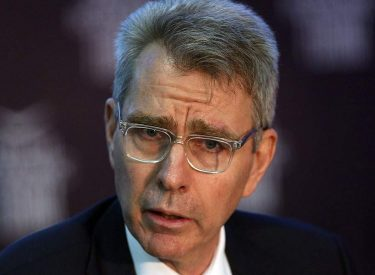 Geoffrey R. Pyatt: Alexandroupolis' role in European energy security is pivotal