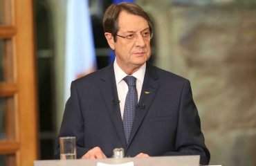 Anastasiades examines study for possible recourse to the Security Council for Famagusta