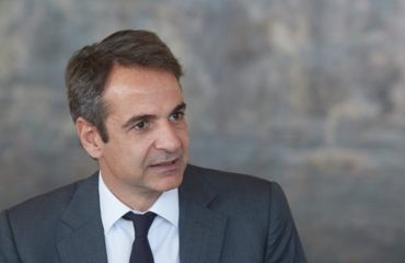 Mitsotakis: Early IMF repayment boosts Greece's credibility