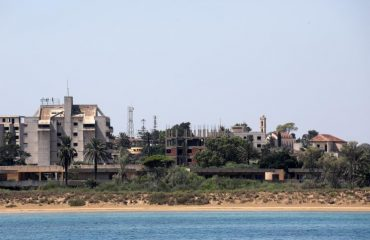 United Nations has not received an official information on the opening of Varosha