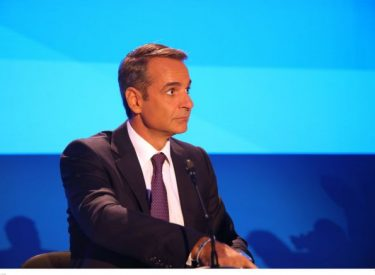 Kyriakos Mitsotakis on Novartis Inquiry Committee: I do not drag my political opponents through the courts