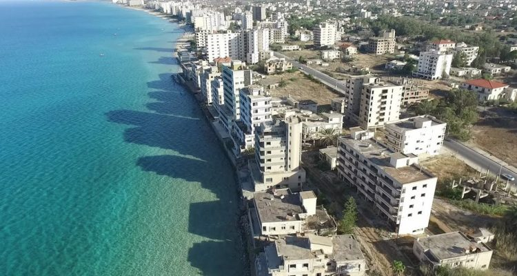 """It will be announced when it is made?"", Anastasiades says on the Famagusta appeal"