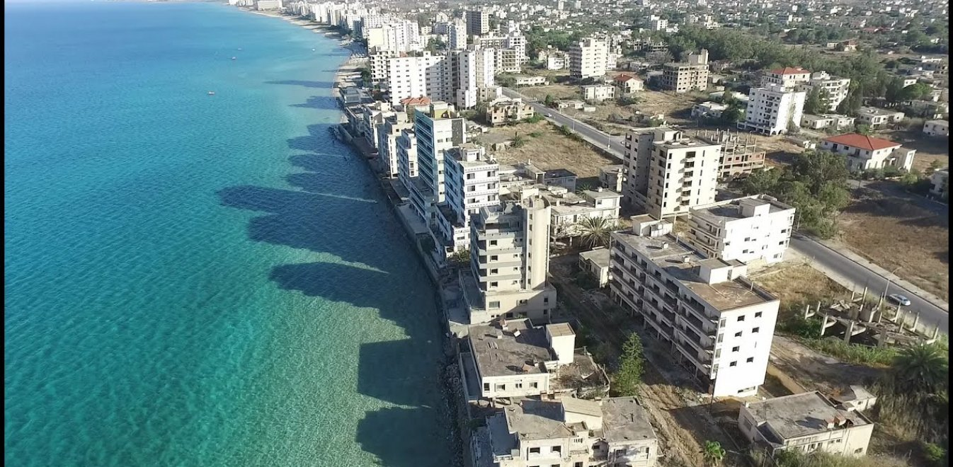 """""""It will be announced when it is made"""", Anastasiades says on the Famagusta appeal"""