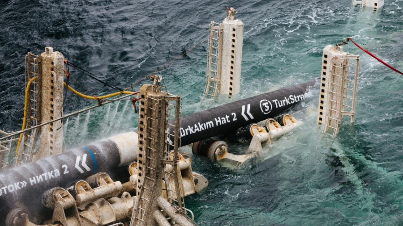 Bulgaria: Time is running out for Turkish Stream