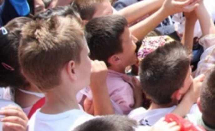 Kosovo: Child Abuse in the Election Campaign