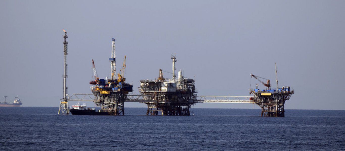 Total, ExxonMobil, Repsol and ELPE in Crete and the Ionian