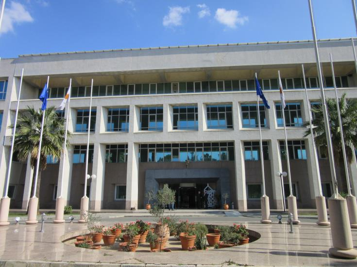 Foreign Ministry of Cyprus: Exploration of Plot 7 does not affect the rights of any third country