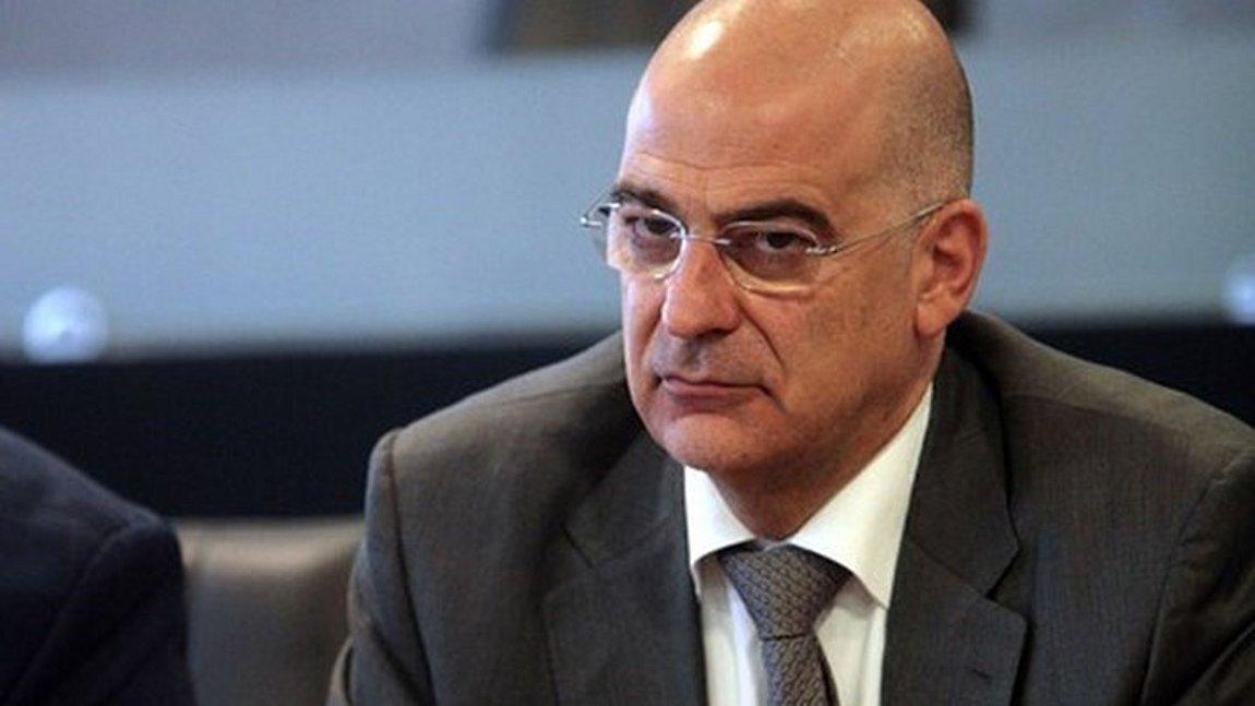 Nikos Dendias will accompany the Greek Prime Minister to U.S.A